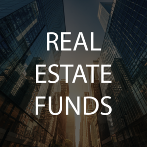Real Estate Funds