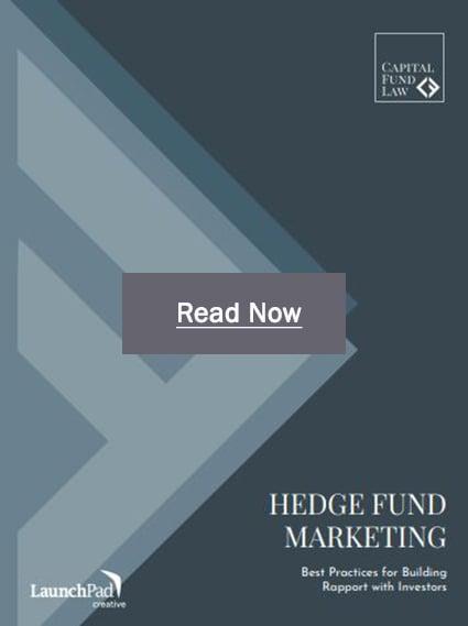 Hedge Fund Marketing - Building Rapport (Image)(AdobeJPG)