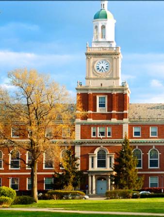 Harvard University, Capital Fund Law.